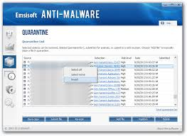 Emsisoft Anti-Malware 2019.7.1.9637 Crack