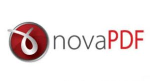 NovaPDF Pro 10.0 Build 105 Product Key For Crack 2019 Download Full Version