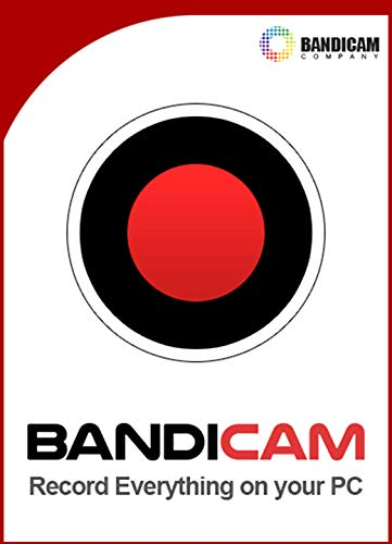 Bandicam Screen Recorder 4.4.3 Crack Plus Serial Key 2019