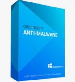GridinSoft Anti-Malware 4.1.74 Crack