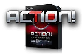 Mirillis Action 4.6.0 Crack