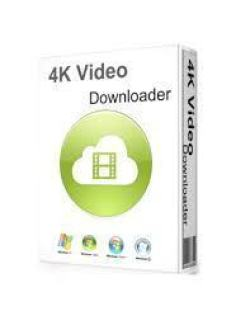 4K Video Downloader 4.12.1 Crack