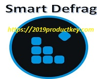 Smart Defrag 6.5.5 Build 109 Crack