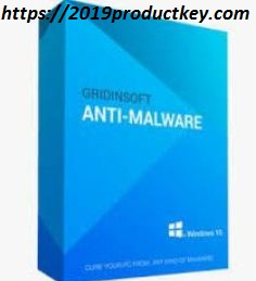 GridinSoft Anti-Malware 4.1.46 Crack